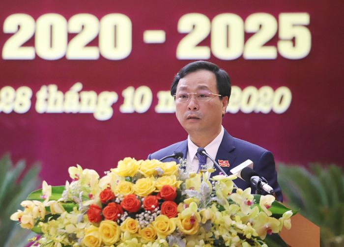 Đại hội đại biểu Đảng bộ tỉnh Phú Thọ lần thứ XIX, nhiệm kỳ 2020 - 2025: Thông qua Nghị quyết và bế mạc Đại hội