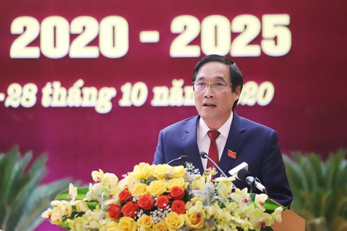 Đại hội đại biểu Đảng bộ tỉnh Phú Thọ lần thứ XIX, nhiệm kỳ 2020 - 2025 thành công tốt đẹp